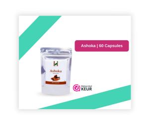 Ashoka 60 capsules