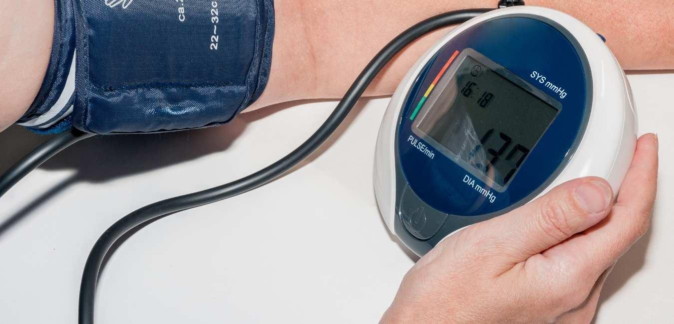 Geneeskrachtige kruiden tegen hoge bloeddruk