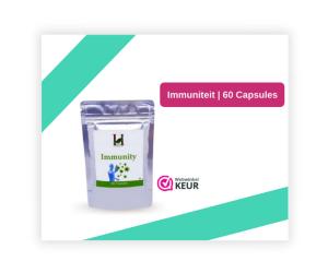 Immuniteit 60 capsules