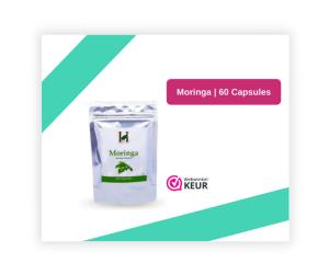 Moringa 60 capsules