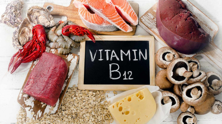 vitamine b12