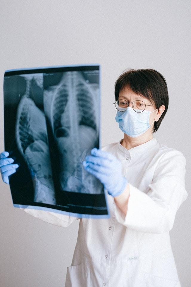gezonde longen