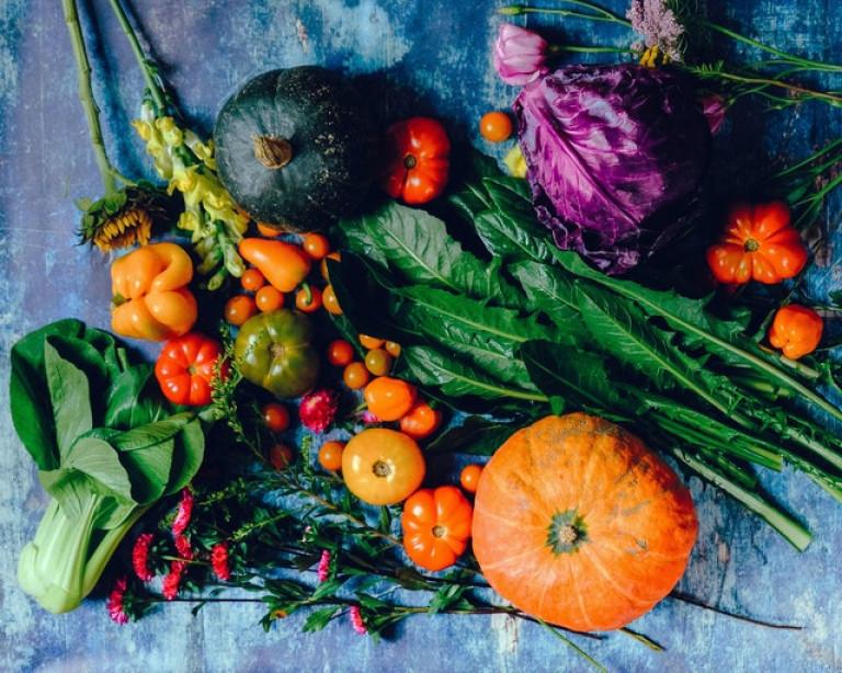 groente die helpen bij afvallen