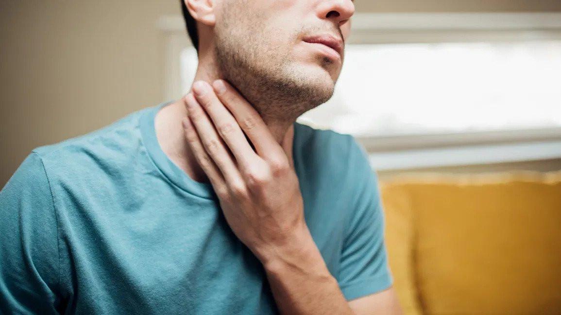 thyreotoxicose