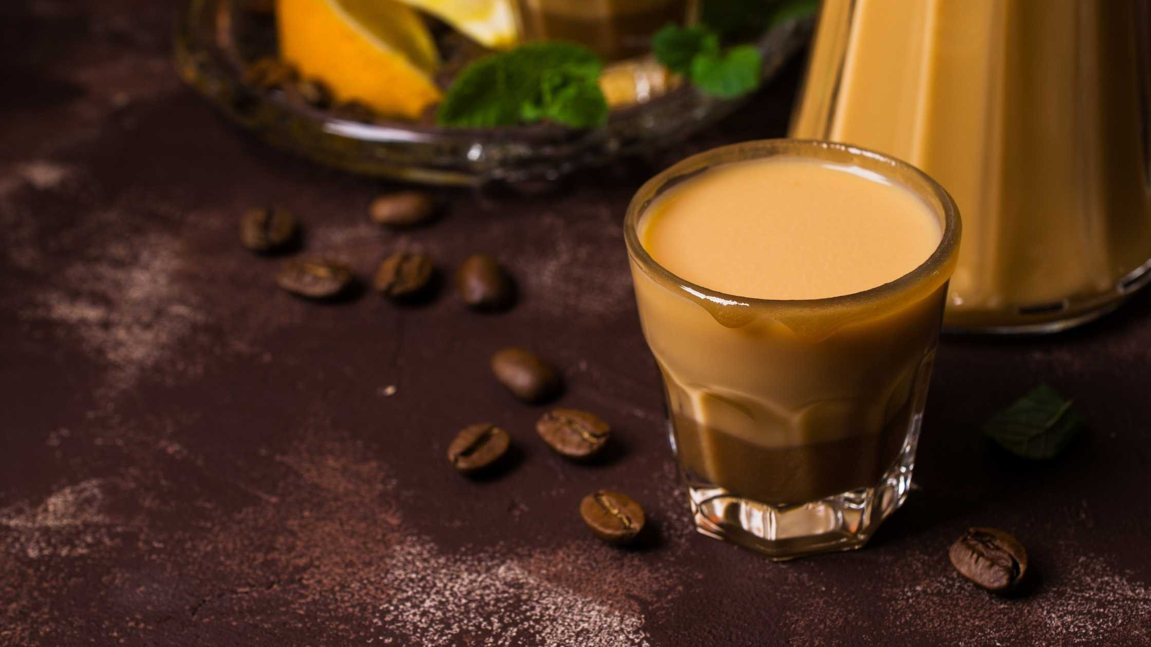 ashwagandha koffie